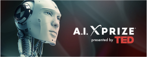 A.I. XPRIZE presented by TED
